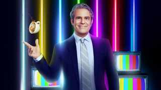 Andy Cohen hosts 'For Real: The Story of Reality TV' on E! Picture: Supplied