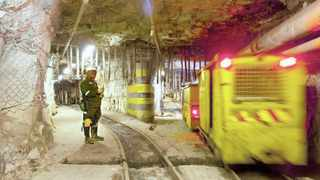 Anglo American Platinum said its Rustenburg Platinum Mines completed the disposal of its 33% interest in Bafokeng Rasimone Mine. Supplied