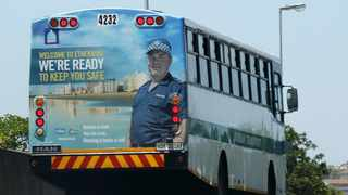 Another bus driver was shot dead in an apparent ambush on Friday morning, bringing the number of killings to three in as many months. All the drivers worked for Tansnat.