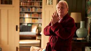 Anthony Hopkins in 'The Father'. Picture: Sean Gleason/Sony Pictures Classics