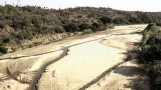 Apart from serious degradation of river systems, there was compelling evidence to suggest that some coastal cities, especially Durban, were at risk of having beaches, property and other facilities washed away by storms and coastal erosion because of unsustainable sand-mining. File photo: Independent Media