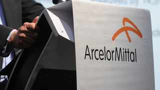 ArcelorMittal South Africa (Amsa), the country's primary steel producer, has declared a force majeure with its customers following the violent protests and looting in Kwazulu-Natal and Gauteng last week. Picture: Karen Sandison/African News Agency(ANA)
