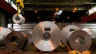 ArcelorMittal South Africa reported widening losses after grappling with slow demand during the first half of 2020. Photo: African News Agency (ANA) Archives