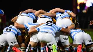 Argentina continued their remarkable Tri-Nations campaign on Saturday, backing up their maiden victory over New Zealand last week with a hard-fought 15-15 draw against Australia on. Photo: @lospumas via Twitter