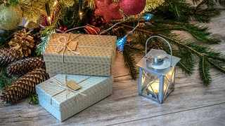 As the festive period rolls around, the search for Christmas presents starts and looking for the perfect gift can be daunting. Photo: Pixabay