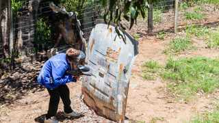 At Hillcrest Paintball, guests can enjoy paintball, laser tag and Airsoft. Picture: Hillcrest Paintball.