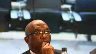 Auditor-General Kimi Makwetu found problems when he audited the books of Zulu King Goodwill Zwelithini's Ingonyama Trust Board for 2017-2018. Picture: Masi Losi/African News Agency (ANA)