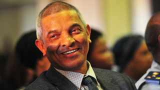Axed Western Cape detective head Jeremy Vearey argued that his change in employment did not change the prevalence of the threats against him .Picture: Cindy Waxa/African News Agency/ANA