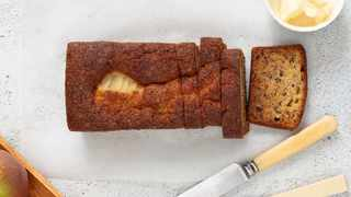 Banana bread. Picture: Supplied