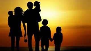 Before you start planning, get the family together and ask each one what their requirements are. Picture: Pixabay