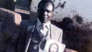 Benedict Daswa, who died for his faith, is likely to be beatified in October.