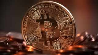 Bitcoin climbed back above $40,000 (R554,084) on Wednesday for the first time this week, as recent volatility in the cryptocurrency market showed few signs of dampening down. Photo: Michael Wuensch/Pixabay