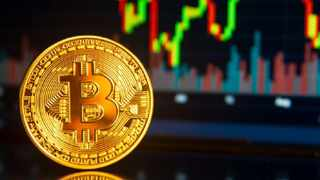 Bitcoin jumped, rising in a matter of minutes to its biggest daily gain since July, and other digital currencies surged in a shock rally that followed the largest monthly decline since May. File Image: IOL