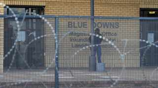 Blue Downs Court has been identified as one of 19 courts where a number of cases were thrown out due to incomplete investigations or dockets not at court. Picture: Henk Kruger African News Agency (ANA)