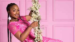 Boitumelo Thulo has partnered with Halo Heritage and will soon launch the Boity Thulo Haircare Collection with Clicks. Picture: Supplied