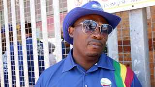 Bonginkosi Madikizela has won a bruising battle for e-election as the DA leader in the Western Cape. Picture: Brendan Magaar/African News Agency(ANA)