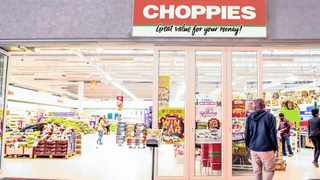 Botswana multinational grocery and general merchandise retailer, Choppies Enterprises, finally released its long overdue results for the six months to end December on Friday and reported a 15 percent decline in profits to P66 million (R95.83m). Supplied