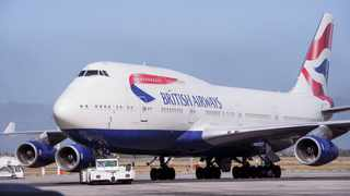 British Airways owner IAG warned the travel slump from the coronavirus pandemic had deepened, forcing it to axe even more of its winter flying schedule. Picture: Henk Kruger/African News Agency (ANA)