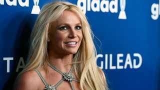 Britney Spears. Picture: Chris Pizzello/Invision/AP