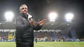 Bruce axed as Toon search for boss