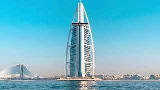 Burj Al Arab Jumeirah's new tour takes visitors on a journey inside the iconic property, with fascinating tales and unique experiences guaranteed. Picture: Burj Al Arab Jumeirah.