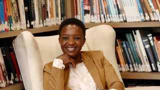 Busi Mavuso is the chief executive of Business Leadership South Africa. Photo: File