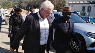CELE said that the Western Cape government continues to sabotage the efforts of adequately resourcing legitimate structures. Picture: Sisonke Mlamla Cape Argus