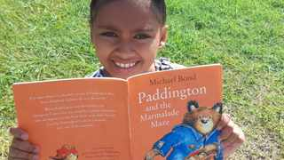 CHILDREN who start reading at an early age are most likely to succeed academically, says parenting expert Sister Yolanda Mpilo.