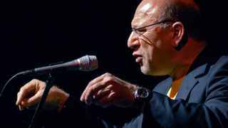 CONDUCTING BUSINESS: Minister in the Presidency Trevor Manuel is a serious contender to take the place of former International Monetary Fund (IMF) head Dominique Strauss-Kahn. Picture: Jeffrey Abrahams