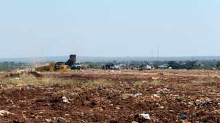 Calls are growing louder for the landfill site in Ga-Rankuwa to be closed. Picture: Jacques Naude/African News Agency(ANA)