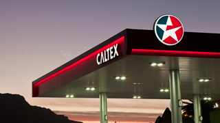 Caltex service stations will soon be rebranded nationwide.