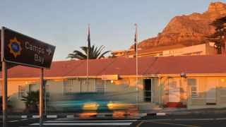Camps Bay Police Station. File Picture: Ayanda Ndamane/African News Agency