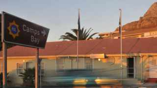 Camps Bay Police Station is one of the cop shops that is in line for an upgrade. Picture Ayanda Ndamane.