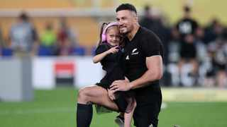 Canadian team The Wolfpack confirmed on Thursday that they signed Sonny Bill Williams. Photo: Peter Cziborra/Reuters