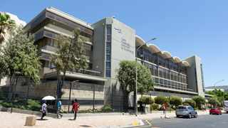 Cape Peninsula University of Technology (CPUT)Picture: David Ritchie/African News Agency(ANA)