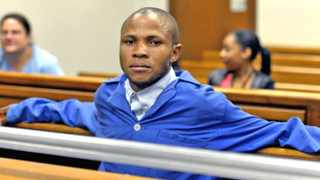 Cape Town-13-02-2014 Mvumeleli Jezile was sentenced to 22 years in jail today for rape human trafficing and assault Picture Ayanda Ndamane story Kamcilla