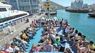 Cape Town Tourism chief executive Enver Duminy said the minister should work on getting South Africa off the UK red list. File picture: David Ritchie/African News Agency