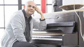 Cape Town doctor turned musician, Marc Hendricks. Picture: Supplied