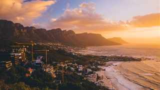 """""""Cape Town has great potential as a destination for the Muslim traveller,"""" - Enver Duminy"""