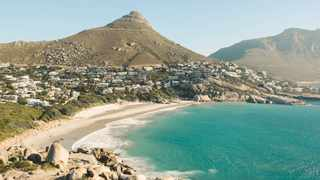 Cape Town is known and loved for its beaches and natural landmarks. Picture: Taryn Elliott/ Pexels
