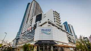 Capital Pearls offers a five star experience without the frills