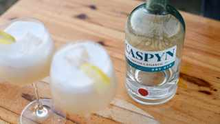 Caspyn Gin. Picture: Supplied