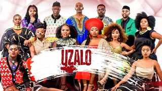 Cast of Uzalo, the most watched TV show in South Africa. Picture: Twitter