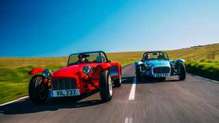 Caterham finds new life