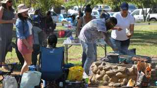 Caution against pandemic fatigue, and to remain guarded against Covid-19 have been sounded by health experts, as fears of a second wave of infections grow. Picutre: Tracey Adams/'African News Agency(ANA)