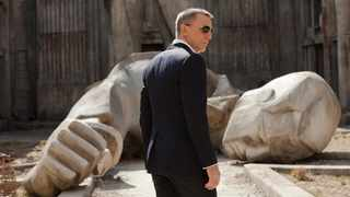 Certainly the most talked-about Hollywood film not to release in 2020, Daniel Craig's final outing as James Bond is now scheduled to release on April 2 this year.