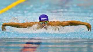 Chad le Clos will be one of the star attractions at this week's SA Swimming Championships. Picture: Samuel Shivambu/BackpagePix