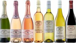 Checkers Odd Bins range of wines won 11 awards at the 2021 Michelangelo International Wine and Spirits Awards. Picture: Supplied.