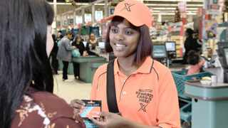 Checkers Xtra Savings has signed up five million customers - who have saved a total of R1 billion in the first year. African News Agency (ANA)