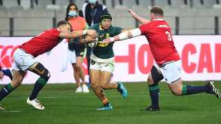 Cheslin Kolbe is now the world's highest paid rugby player. Picture: Phando Jikelo/African News Agency (ANA)